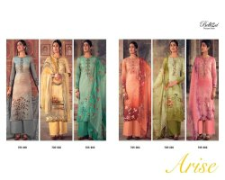 Belliza Arise Jam Summer Wear Elegant Dress Materials Wholesale Catalog
