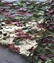 Synthetic Camouflage Nets