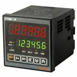 CT6M-1P Autonics Counter