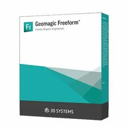 Geomagic Freeform, Free Demo/Trial Available