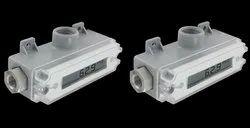Dwyer 629C-03-R1-P1-E5-S3 Wet Differential Pressure Transmitter Range 25 PSID