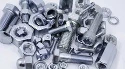 SMO 254 Fasteners- Nut / Bolt / Washers