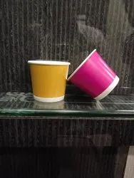 150 ml double wall cup