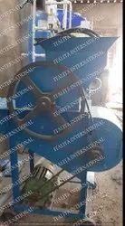 Garlic Bulb Cutter & Garlic Peeling Machine