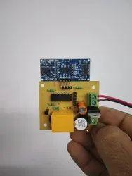 Axxelus Automatic Hand Sanitizer Dispenser Control Card