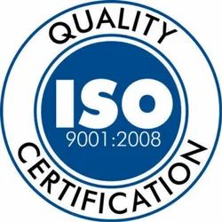ISO 9001:2008 Certification Service