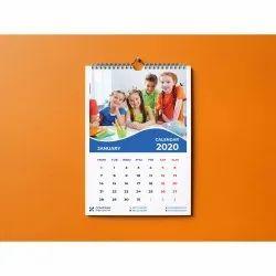 Wall Calendar Printing Services