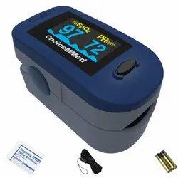 ChoiceMMed Fingertip Pulse Oximeter LD300CN356
