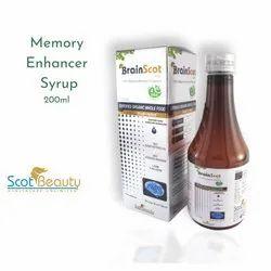 Memory Enhancer Syrup