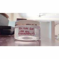 50 Gram Aloe Vera Transparent Skin Gel