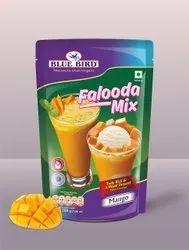 Blue Bird Falooda Mix 200 Gm PP- Mango