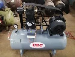 1 HP Portable Air Compressor