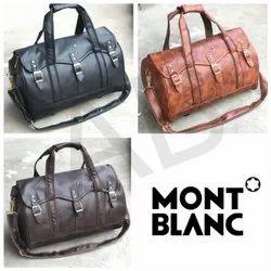 Mont Blanc Bags
