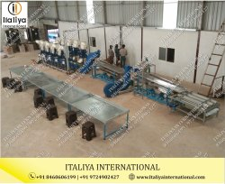 1000kg Cashew Processing Machine