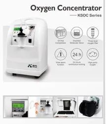 Oxygen Concentrator 10 Litres