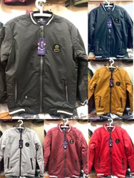 Winter Jackets Light Weight