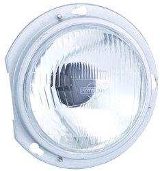 Eicher Trucks Headlight