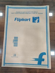 Flipkart Paper Courier Bags PB2 11x15