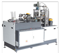 Automatic High Speed Paper Cup Machine, 1300 Kg