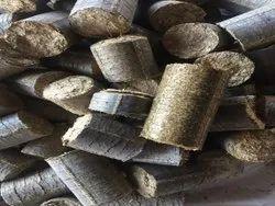 Natural Biocoal Briquettes