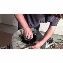 Electric Motor Repairing Service, Local