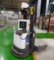 Forklift Automated Guide Vehicle