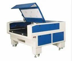 Acrylic Sheet Laser Engraving And Cutting Machine