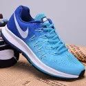 Men Rubber Nike Casual Shoes, Size: 8