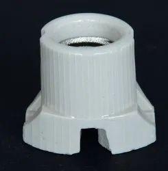E27 Ceramic Socket Bulb Holder, For Electrical Fitting
