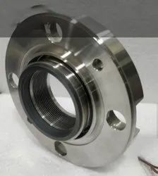 Metal Bellow Semi Cartridge Seal (Stationary Gland)