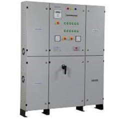 APFC Capacitor Panels