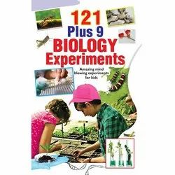 121 Science Experiments Books 4 Different Books