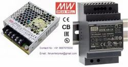 24VDC 2.5A Meanwell SMPS Power Supply