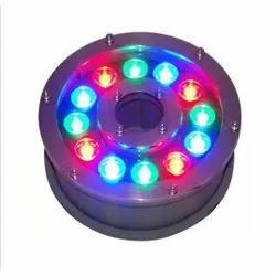 Stainless Steel Surface Mounded Swimming Pool Light