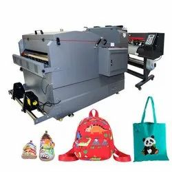 T Shirt DTF Machines, For Industrial