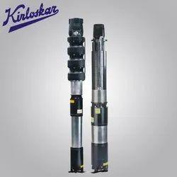 Kirloskar Borewell Submersible Pump set