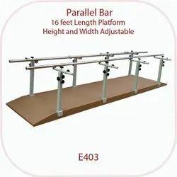 Parallel Bar 16 Feet Length