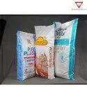 Flexo Printed Pp Woven Bags, Capacity: 20 Kg