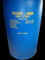 Radiator Soldering Flux-468