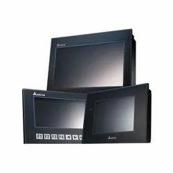 Delta DOP-B HMI Touch Panel