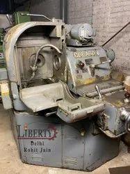Gleason No 17 Bevel Gear Lapping & Testing Machine