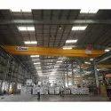 10 Ton Overhead EOT Crane