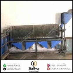 Raw Cashew Grader For Food Grains