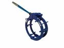 Cage Type Pipe Clamp Manual - Ratchet Type