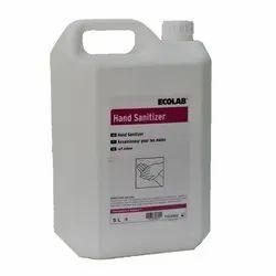 Ecolab Hand Sanitizer 5 Ltrs