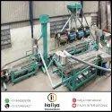 2000kg Automatic Cashew Processing Machine