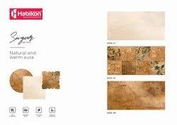 12x24 Digital Bathroom Wall Tiles