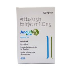 Andulfa Antifungal 100mg injection