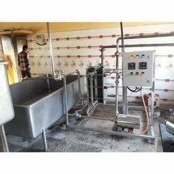 Paneer And Cheese Press Machine