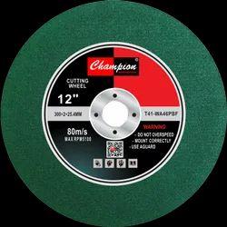 12 Cutting Wheel - Green 1 Net